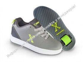 SIDE WALK SPORTS by Heelys BRIGADE / Бригейд  HE100547